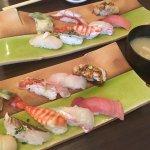 Yamahiko Sushi의 사진