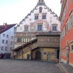 Historic Town Hall Foto
