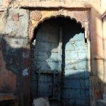 every doorway tells a story