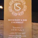 Photo of U Schnellu