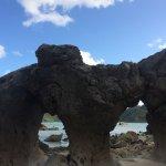 Tonaki-jima Island Foto