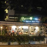 Bella italia cafe