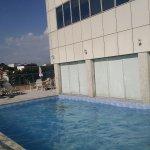Modesta piscina