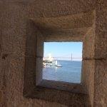 Padrão dos Descobrimentos view from the Tower