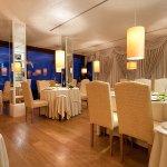 Esplanade dining room