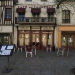 Φωτογραφία: Café du Commerce