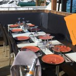 Restaurante Arrosseria Pi Me Migdia