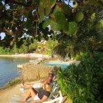 Foto de Trattoria da Piero at Las Rocas Resort