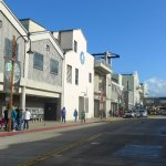 Photo of Cannery Row
