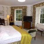 Room three - the bay overlooks Lake Windermere.
