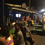 Gros Islet Street Party Foto