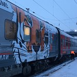 Photo de Trans-Siberian Railway - Day Trips
