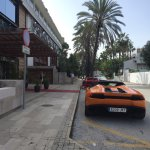 Photo de Gran Hotel Guadalpin Banus