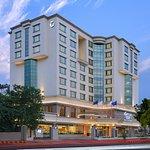 Photo de Fortune Hotel Landmark