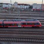 InterCityHotel Nürnberg Foto