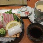Photo of Kamameshi Suishin Shinkansenten