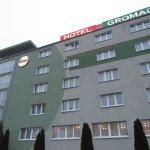 Hotel Gromada Poznan Foto