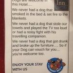 Inn on the Coast Foto