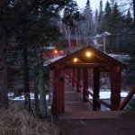 Photo de Lutsen Resort on Lake Superior