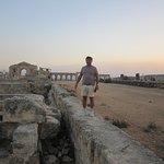 Более чем километровый ипподром греко-римского периода