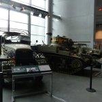 Army trucks- bottom floor