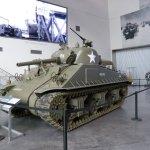 Tank- bottom floor