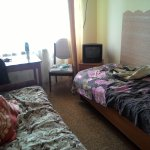Photo de Dobroye Hotel