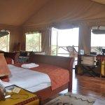 Foto de Mweya Safari Lodge