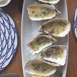 Photo de Oyster Box Beach Bar & Restaurant