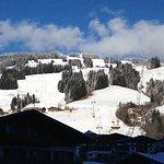 Sonnenparadies Saalbach