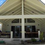 Foto de Cooks Bay Villas