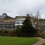 Buxton Park