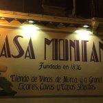 Casa Montana Foto