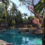 Photo of The Kandawgyi Palace Hotel
