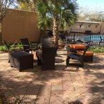 Courtyard Gulf Shores Craft Farms