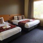 Heartland Hotel Auckland Airport Foto