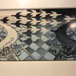 Escher-Museum (Escher in het Paleis) Foto