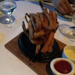OMG delicious fries