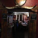 Photo of Texas Longhorn Gamla Stan