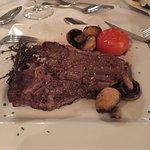 Foto de SJ at Snooks Steakhouse