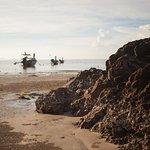 Photo of Khlong Dao Beach