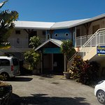 Foto de Hôtel Corail Residence