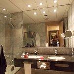 Foto de SH Valencia Palace Hotel