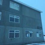 Sel Hotel Myvatn Foto