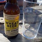 bière blanche artisannale