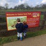 Foto de Easton Farm Park