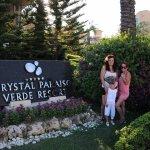 Crystal Paraiso Verde Resort & Spa Photo