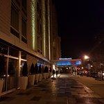 Photo de Renaissance Washington, DC Dupont Circle Hotel