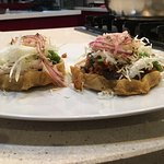 Sopes (after)!