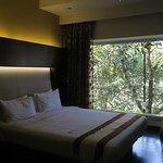 Flora Airport Hotel Foto